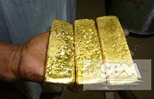 Saudi Arabia Gold Ore Dressing Plant Designed by SBM